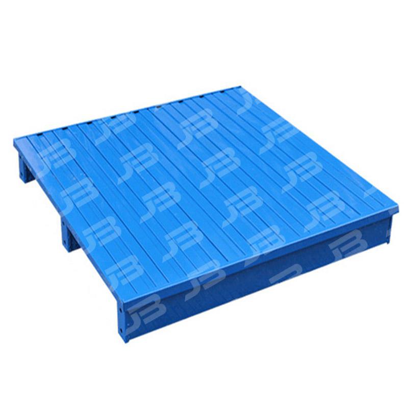 Warehouse Heavy Duty Steel Pallets